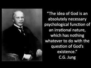 Carl Jung God
